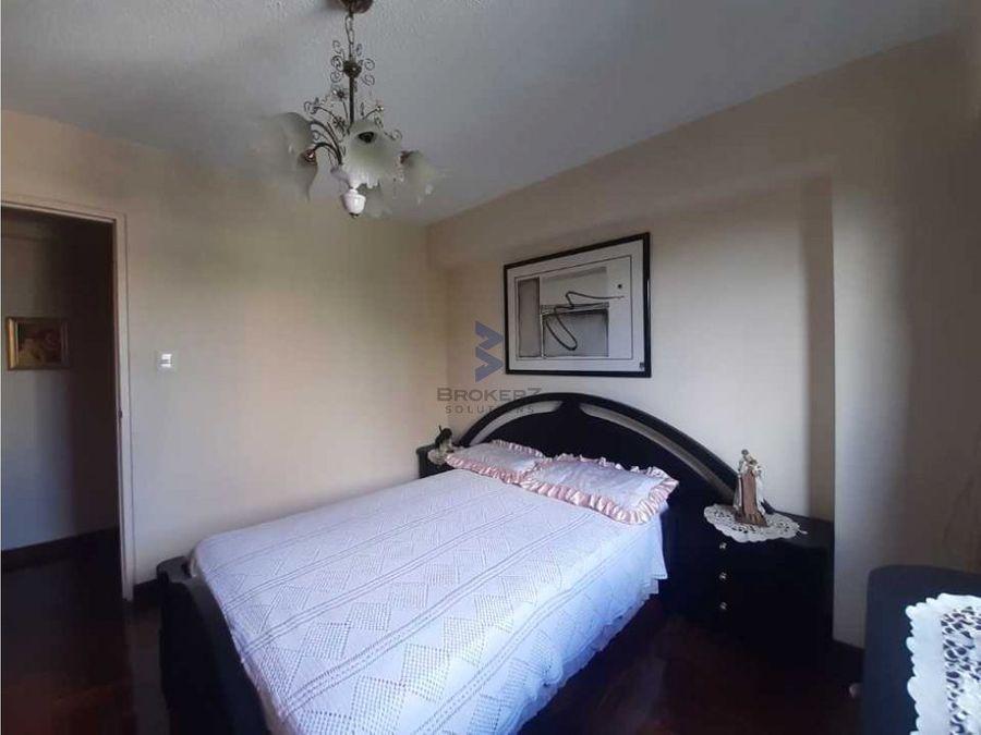 venta apartamento 150m23hs3bs2p la campina
