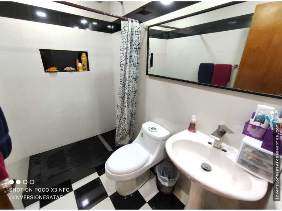 se vende apto 2hab1b1pe plaza suite av intercomunal guarenas