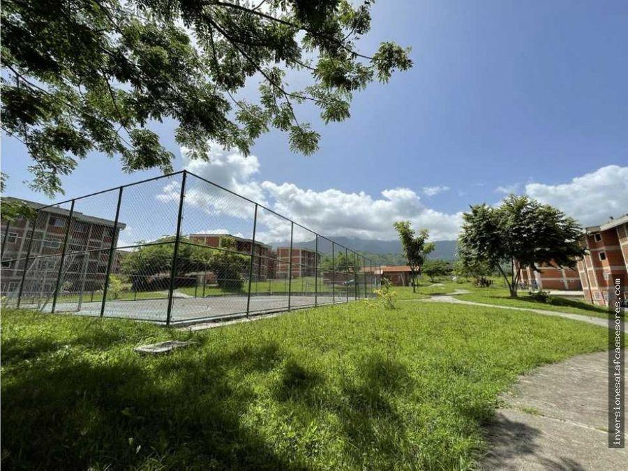 se vende apto 2hab2b1petrza parque habitat el ingenio loma guatire