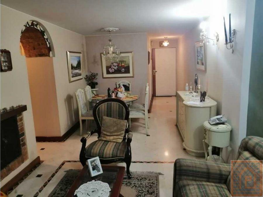 se vende apto amplio alhambra bien ubicado bogota cundinamarca