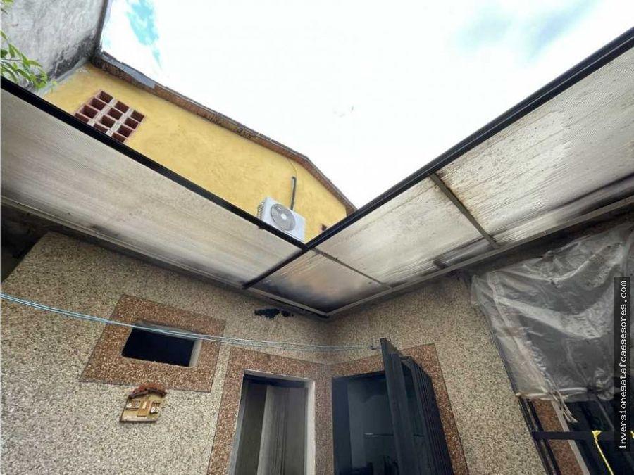se vende casa 3hab3b2petrza la muralla guatire