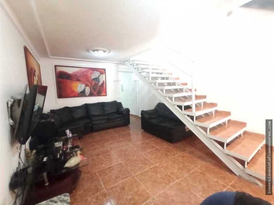 se vende casa 100m2 4h2b1pe bonaventura country club guatire