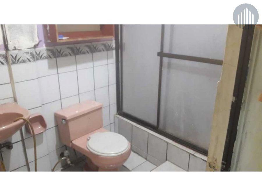 se vende casa de 3 plantas para vivienda