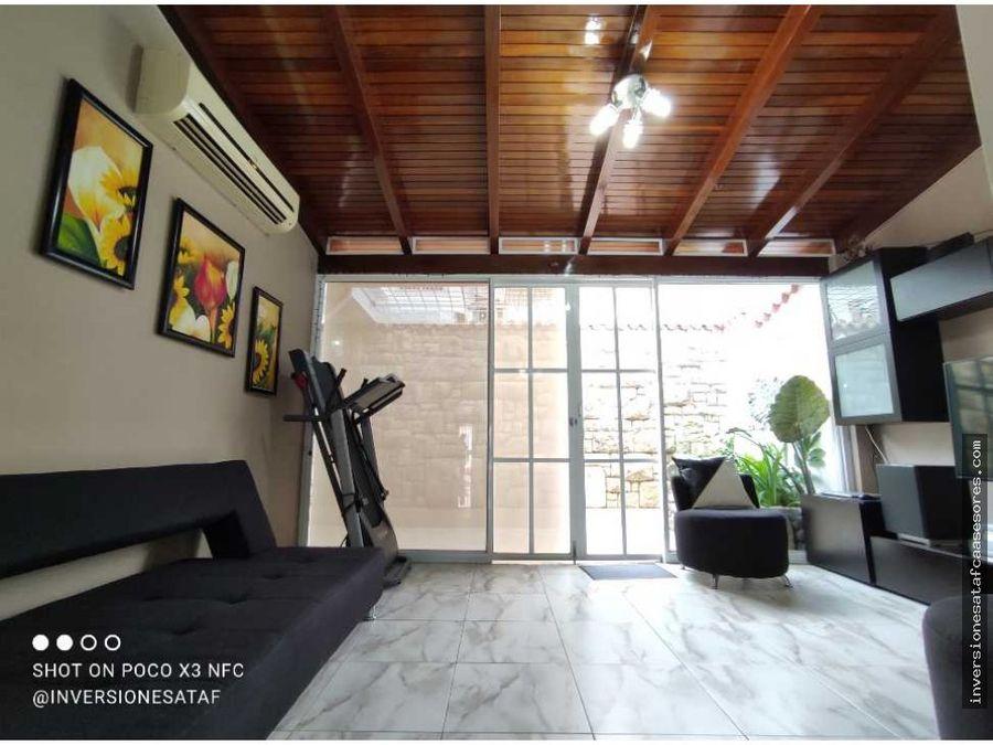 se vende casa 4hab3b1petrza los chaguaramos valle arriba guatire