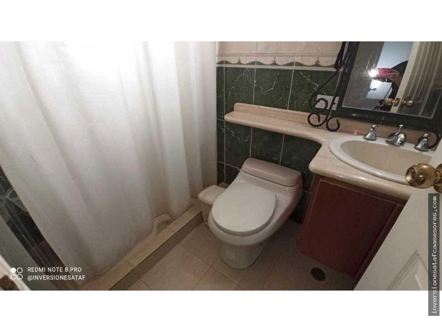 se vende casa 4hab3b2petrza terrazas del ingenio guatire