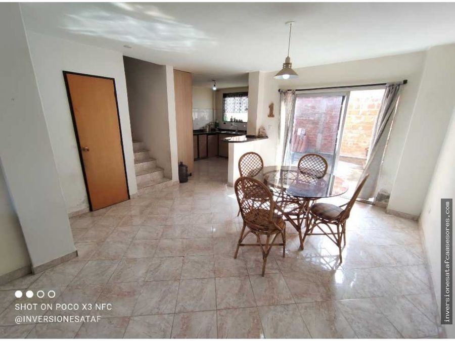 se vende casa 4hab3b2petrza villas del este villa heroica guatire