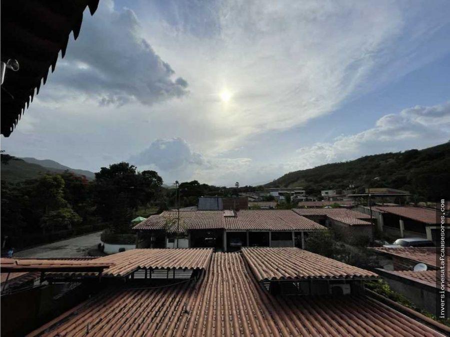 se vende casa 5hab 4b3pe2trza bosque verde guatire buenaventura