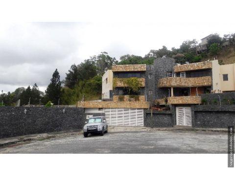 se vende casa 6000m2 5 habs9 banoss10p los naranjos