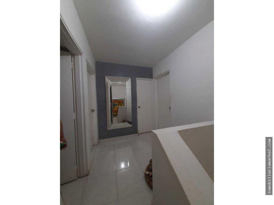 se vende casa conjunto cerrado mirador de la sierra 2