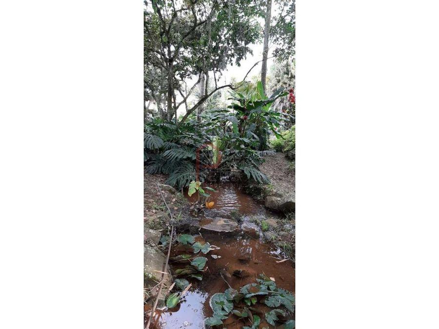se vende finca en copacabana antioquia