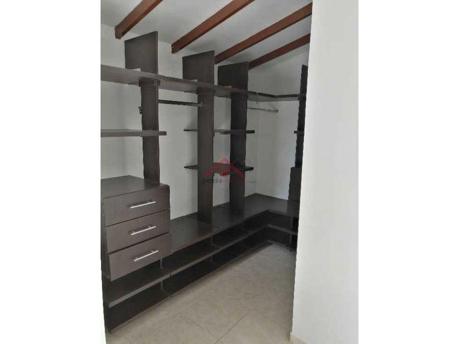 se vende casa campestre sector tribunas pereira