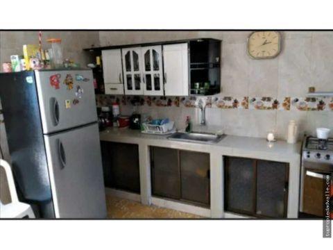 se vende casa barrio alfonso lopez un piso con plancha