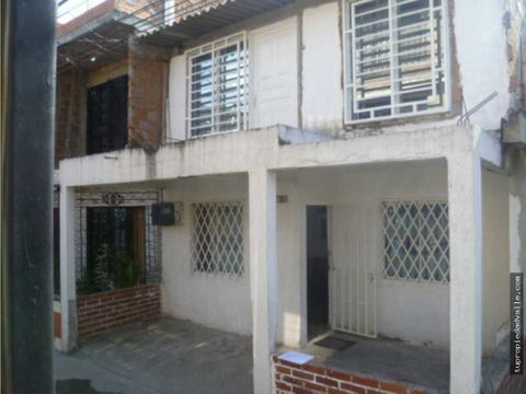 se vende casa barrio talanga zona oriente de cali