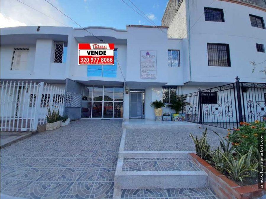 se vende casa barrio villa concha
