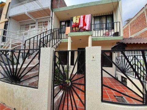 se vende casa de dos pisos independientes barrio ciudad cordoba