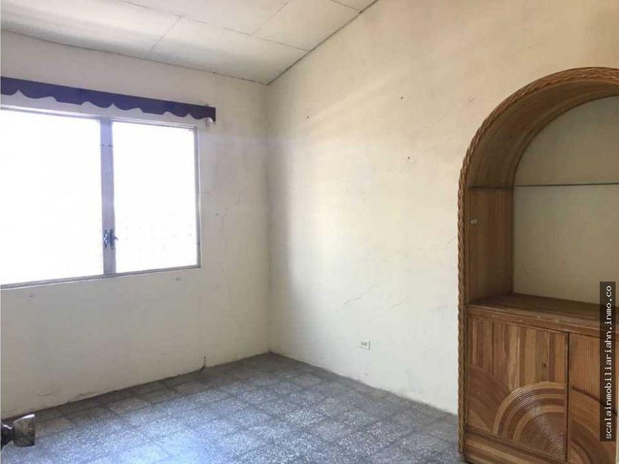 se vende casa de habitacion en col miramontes