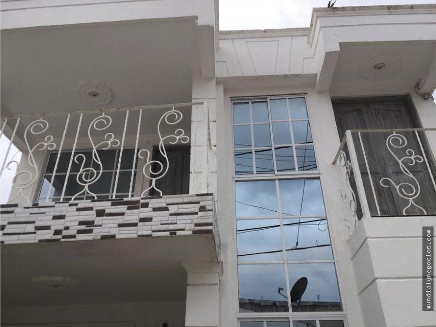 se vende casa en concepcion santa marta 013