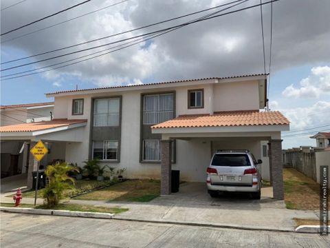 se vende casa en costa verde modelo prestige