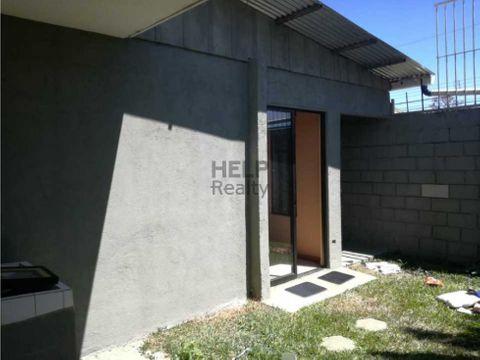se vende casa en cartago guadalupe