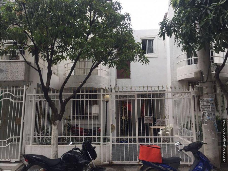 se vende casa en ciudad del sol santa marta 013