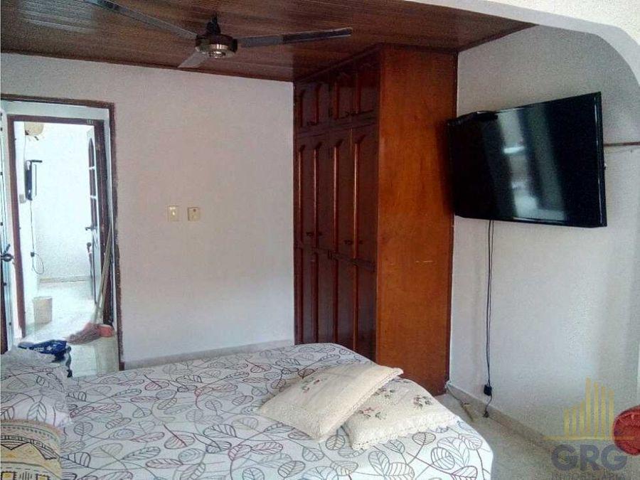 se vende casa en el conjunto residencial el golf cartagena