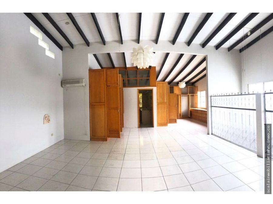 se vende casa en el hatillo francisco morazan