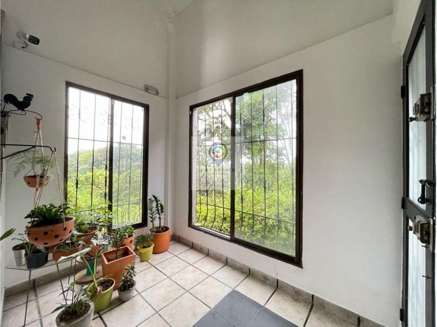 se vende casa en el jardin primera etapa