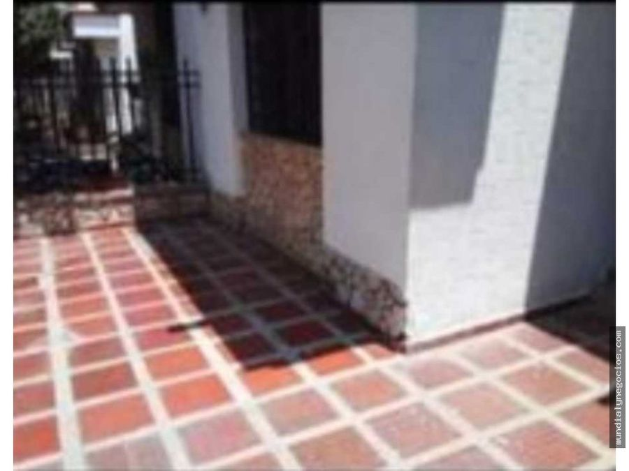 se vende casa en exclusivo barrio de santa marta fm 29