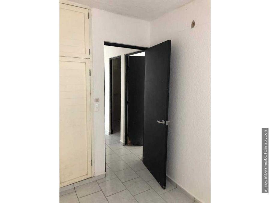 se vende casa en privada con vigilancia