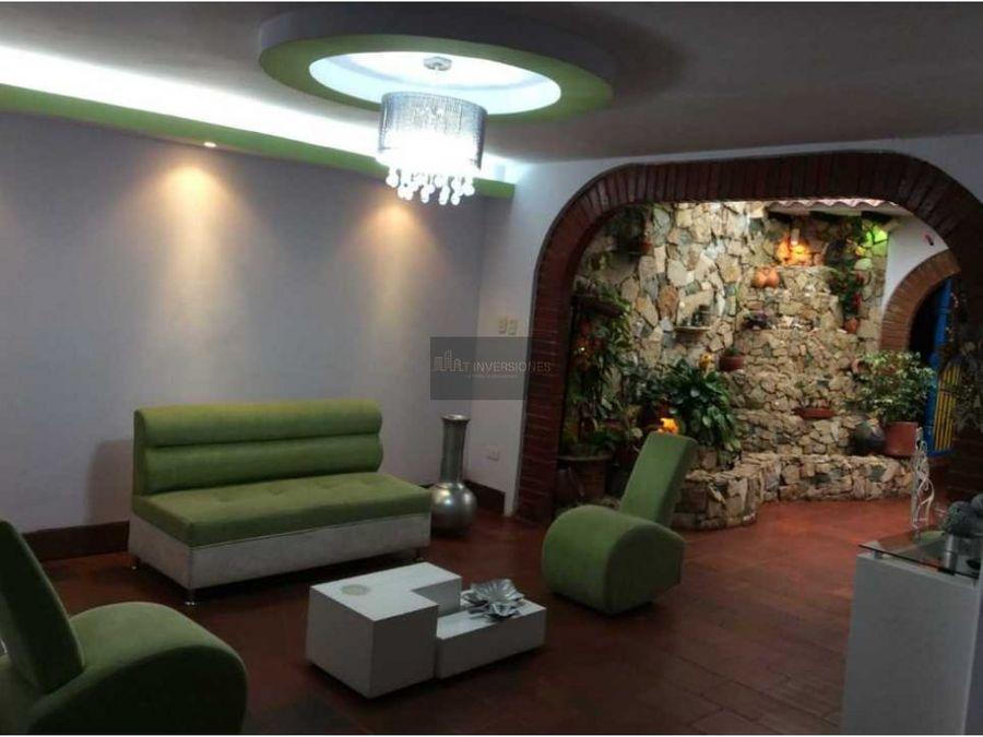 se vende casa excelente ubicacion norte armenia quindio