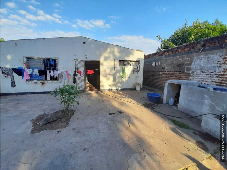 se vende casa lote comercial barrio san jorge