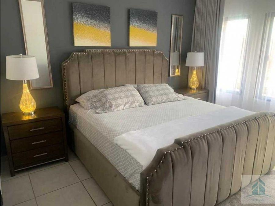 se vende casa moderna residencial venecia