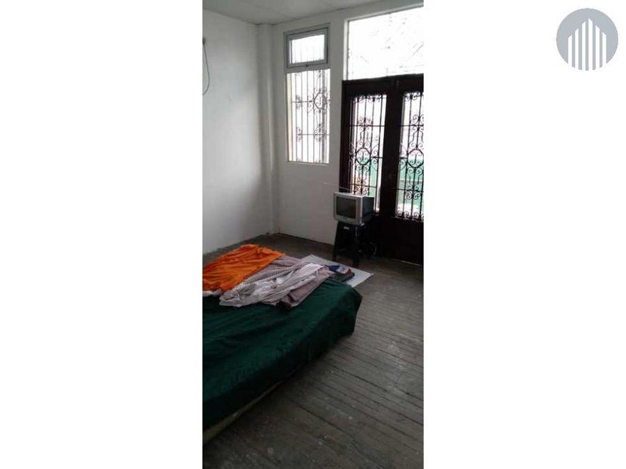 se vende casa rentera con espacio para consultorios