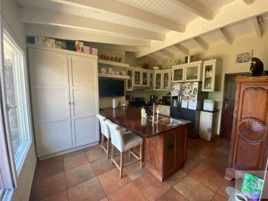 se vende casa residencial miramontes