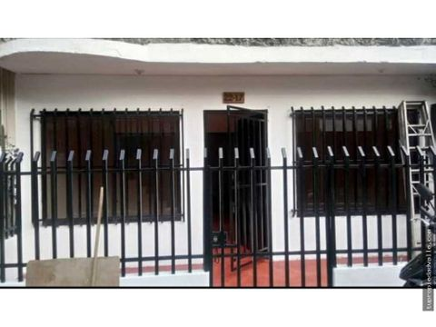 se vende casa unifamiliar barrio talanga zona oriente de cali