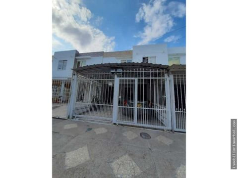 se vende casa urb colombia