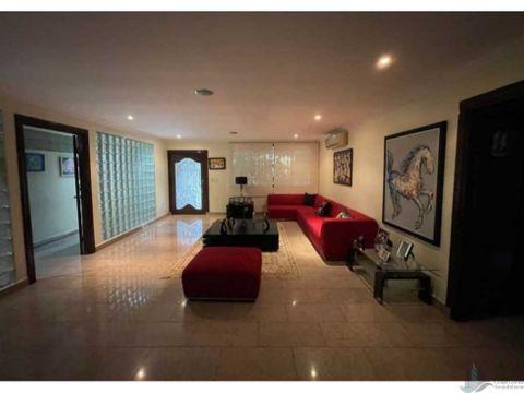 se vende comoda casa en san francisco 471 m2