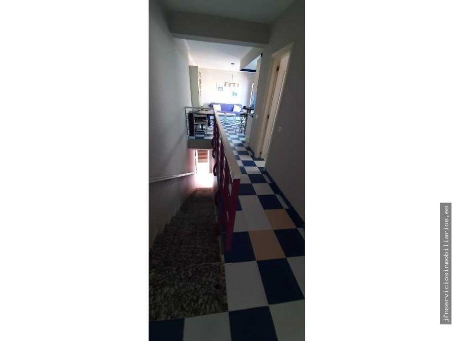 se vende duplex en edificio paula corralejo