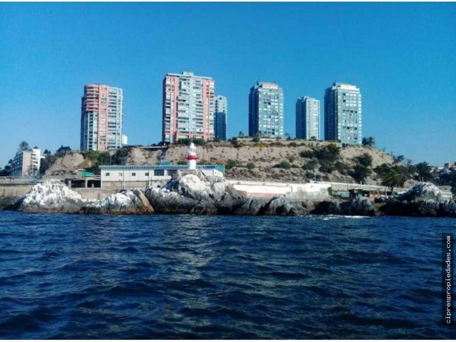 se vende departamento hermoso amplio y con gran vista al mar