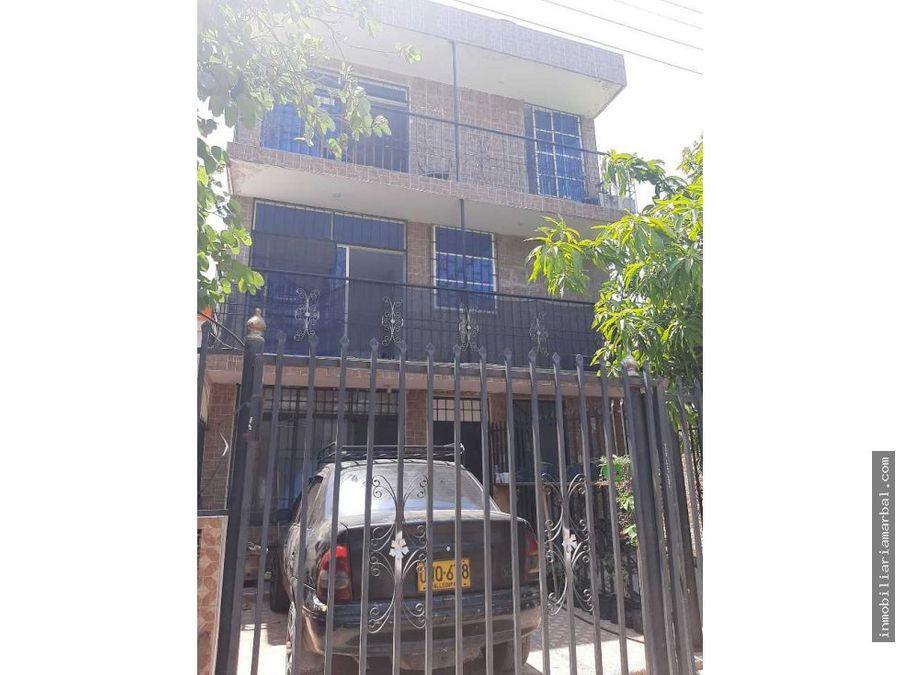 se vende edificio barrio las acacias