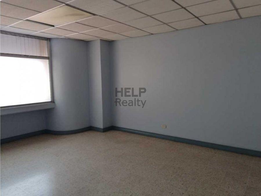 se vende edificio en san jose centro