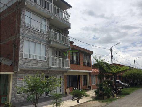 se vende edificio residencial cartago