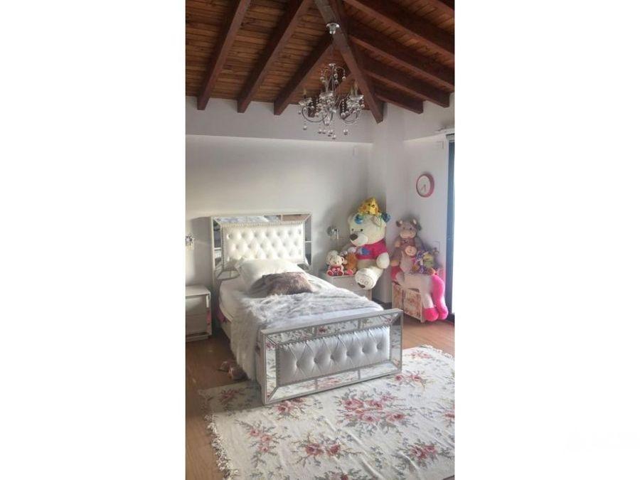 se vende espectacular casa campestre en el carmen de viboral