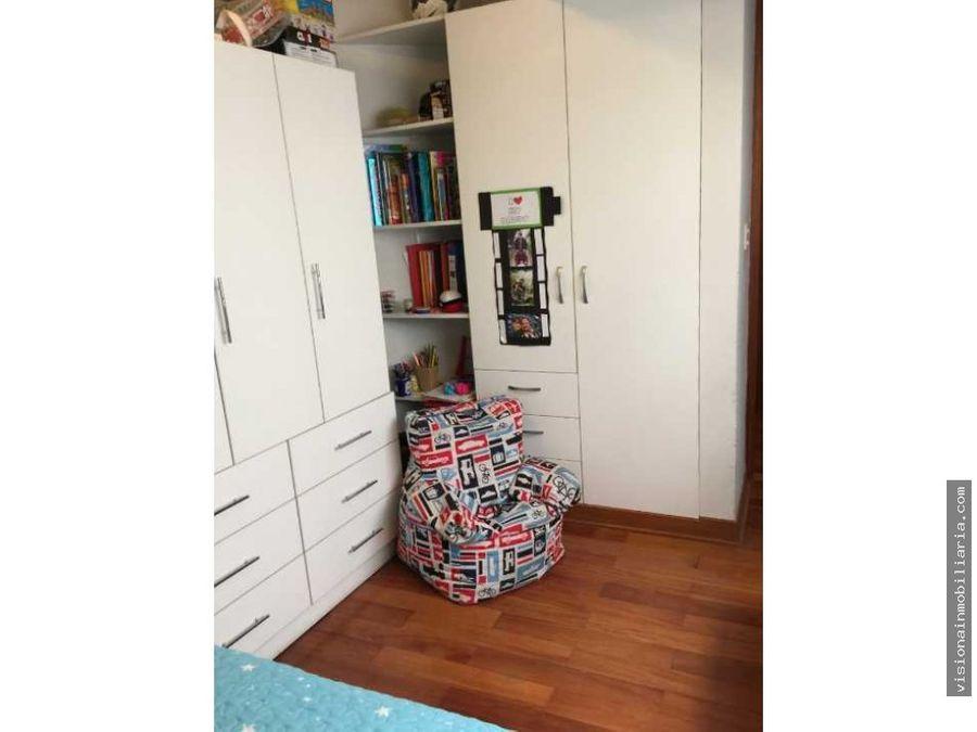 se vende hermoso departamento flat en san borja