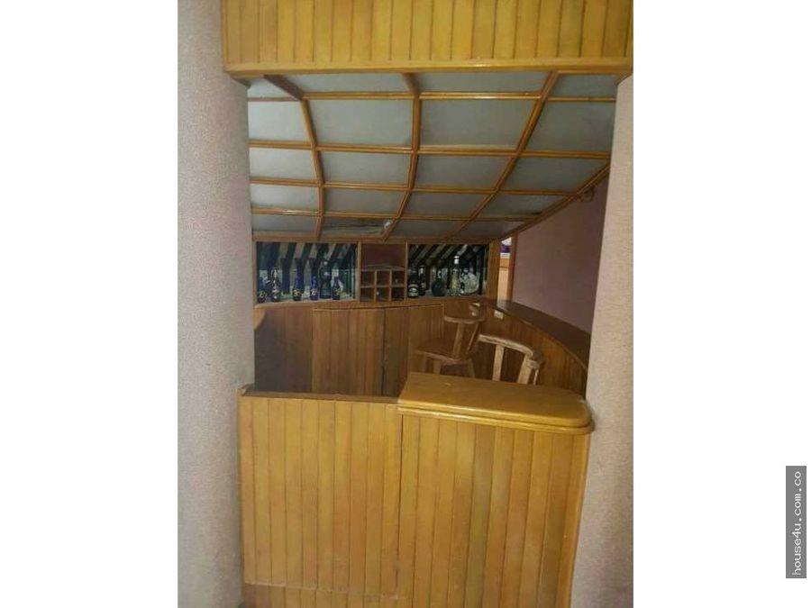 se vende hermosa cabana en santa veronica