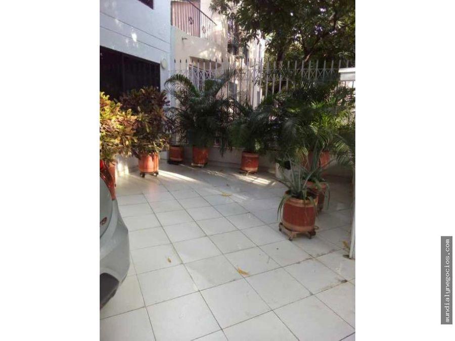 se vende hermosa casa 2 pisos villa jardin santa marta hg0030