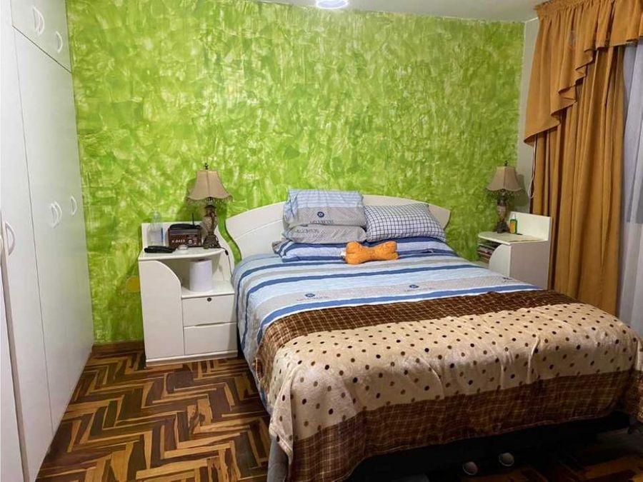 se vende linda casa en condominio exlusiva en urb el golf trujillo
