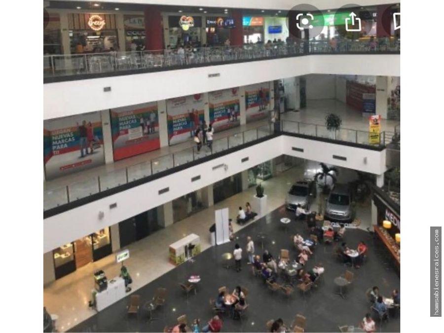 centro comercial centenario