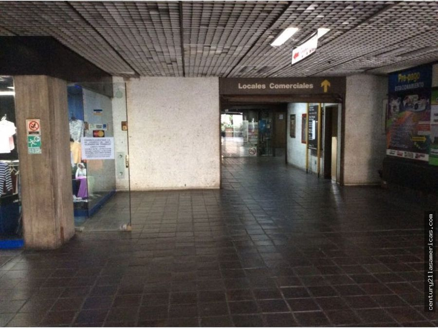 se vende local comercial el marques