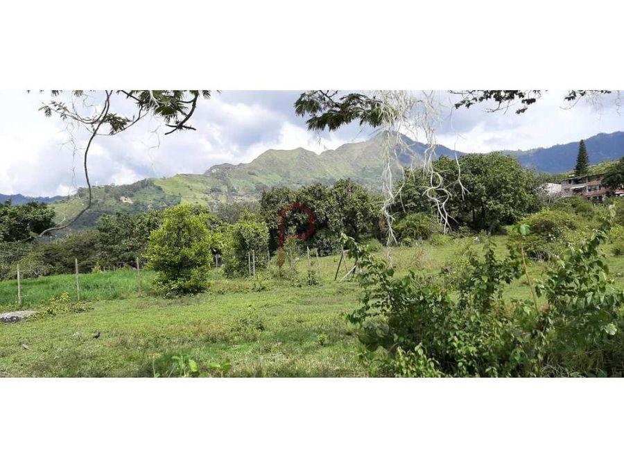 se vende lote en copacabanaantioquia